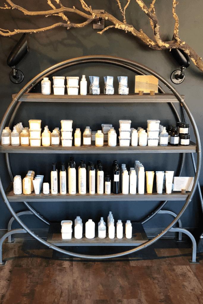 vegan hair products, vegan hair care, green hair products, non-toxic hair products that work, vegan hair products that work, the best vegan hair products, italian hair care products