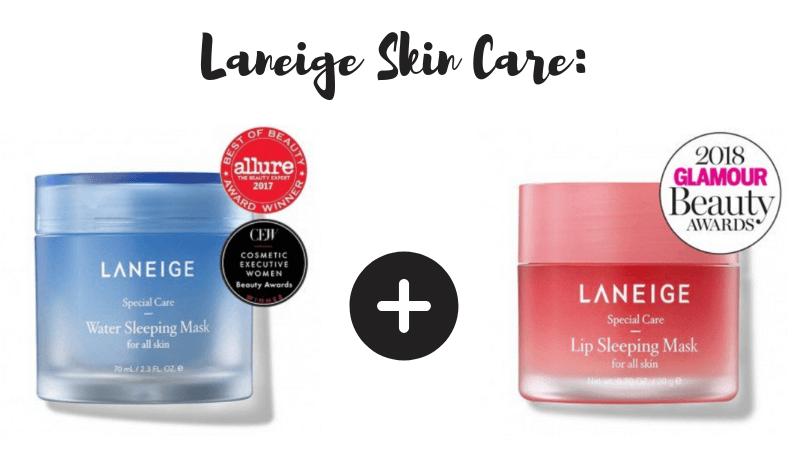 Laneige-Skin-Care