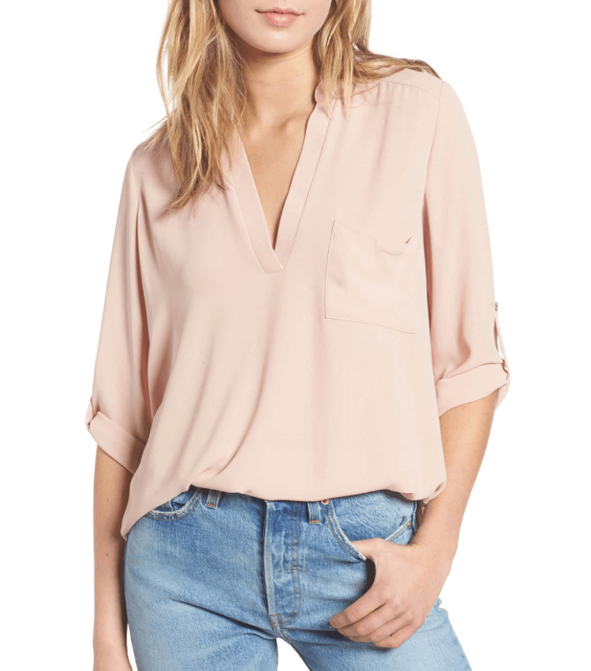 Nordstrom-Tunic-Top