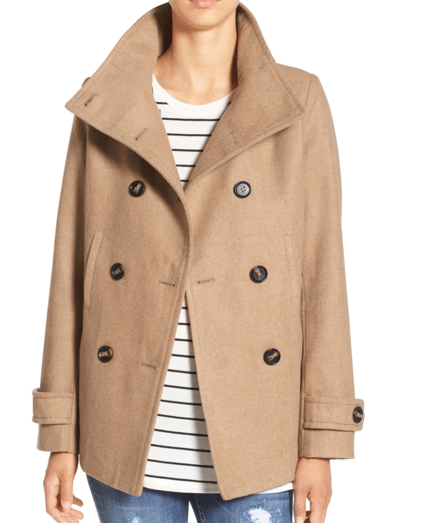 Nordstrom-Double-Breasted-Pea-Coat