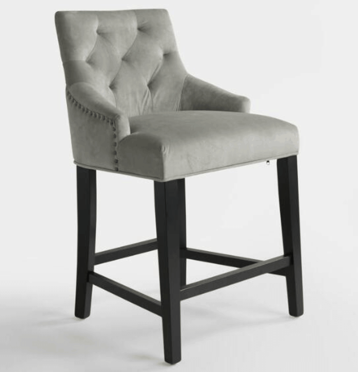 cost-plus-gray-tufted-barstools