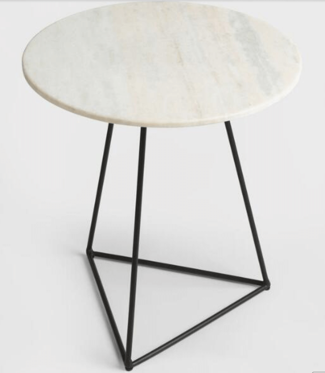 cost-plus-marble-side-tables