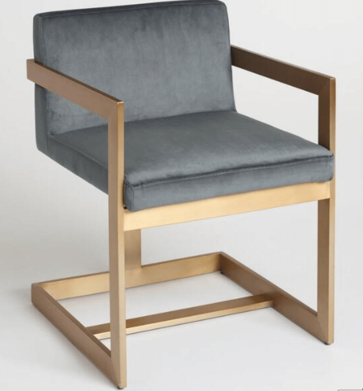 cost-plus-gray-and-gold-chair