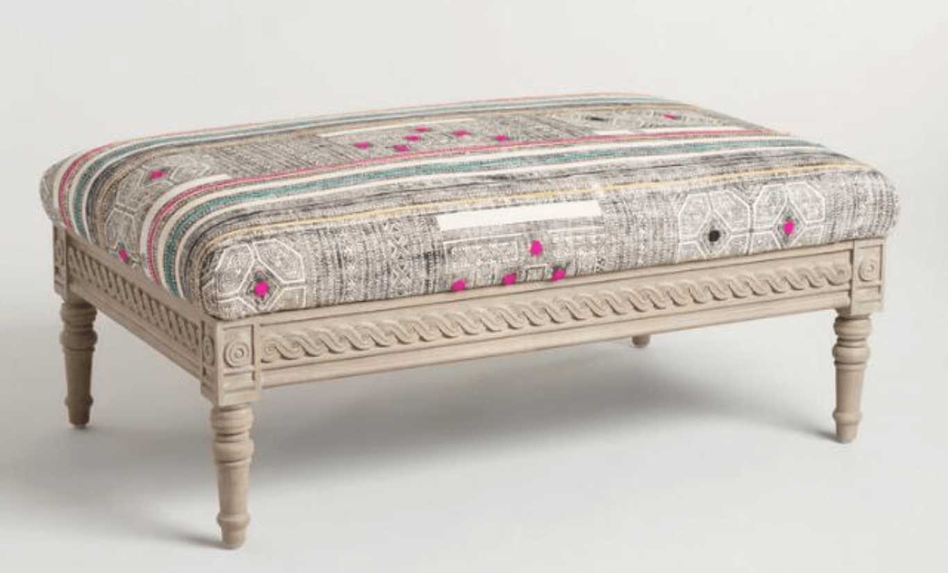 https://www.worldmarket.com/product/gray-carved-wood-iver-ottoman.do?sortby=ourPicks