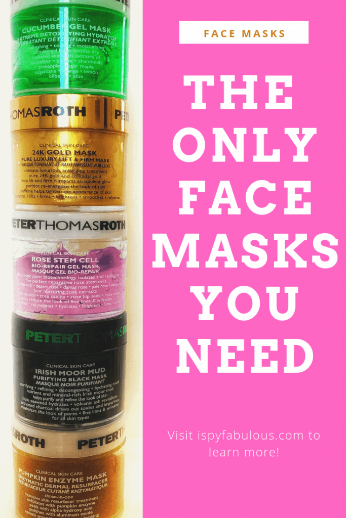 peter thomas roth, peter thomas roth face masks, best face masks, face mask reviews, peter thomas roth reviews, best skin care review, affordable face masks