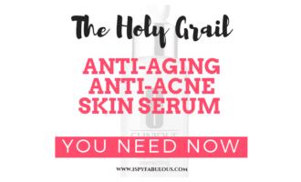 The-best-anti-aging-and-anti-acne-skin-serum