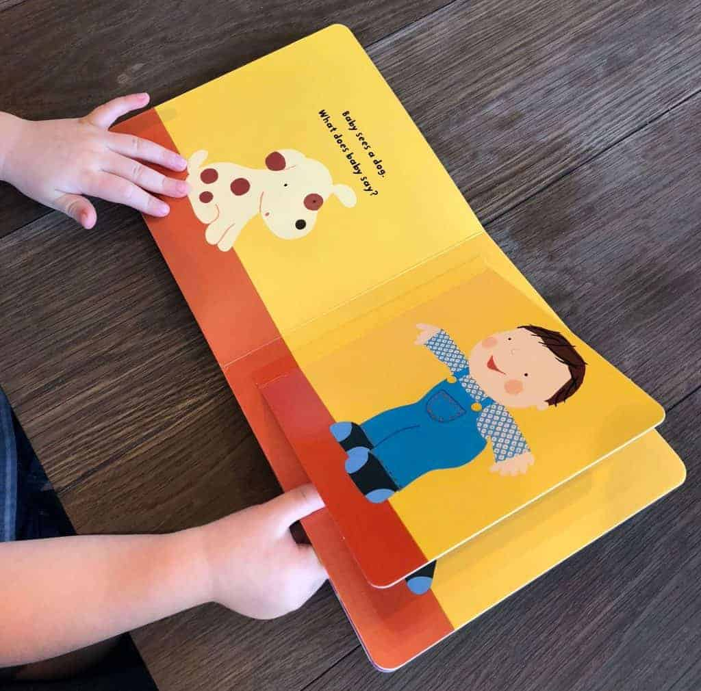 lift-the-flap-book