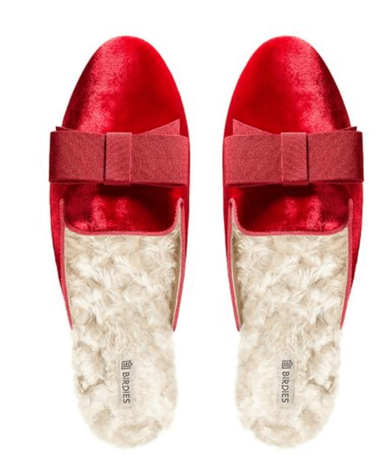 Birdies-slippers