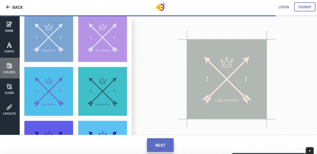 hatchful-logos