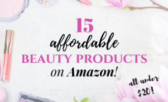 affordable-beauty-on-amazon