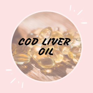 benefits-of-cod-liver-oil