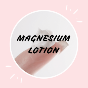 benefits-of-magnesium-lotion