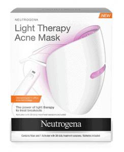 neutrogena-light-therapy-face-mask