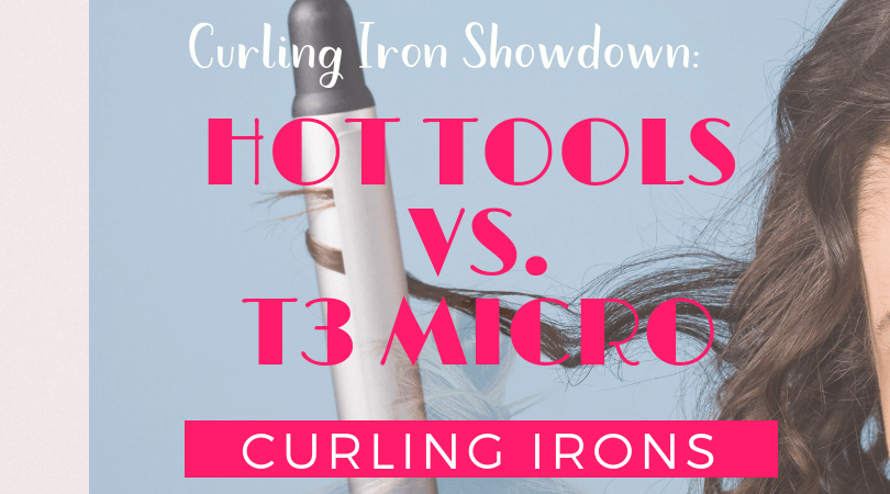 curling irons, best curling irons, which curling iron is the best, affordable curling irons, reviews on curling irons, hot tools curling iron review, t3 singlepass curling iron review