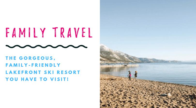 best-family-friendly-ski-resort