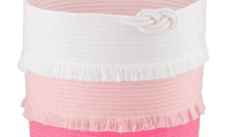 pillowfort-pink-fringe-basket