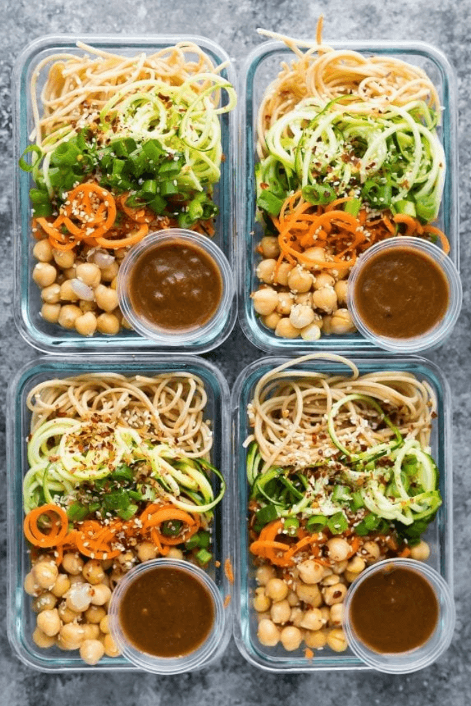 20 Delicious Meal Prep Recipes if You Want to Save Money & Lose Weight!