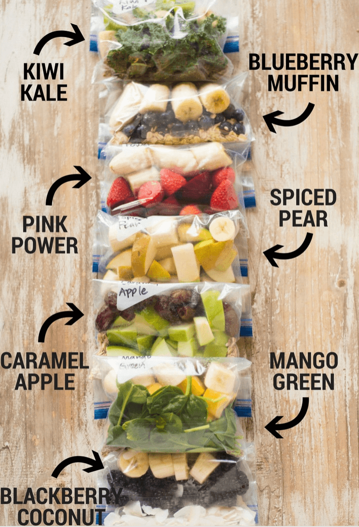 smoothie-freezer-packs