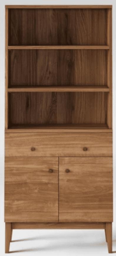 midcentury-modern-bookshelf