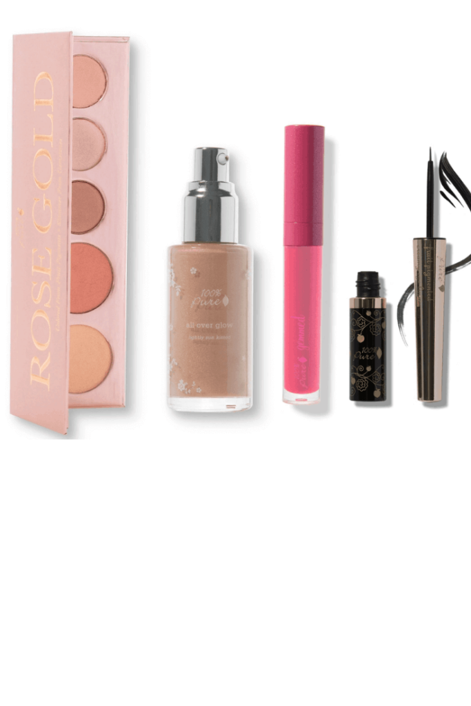 OMG! Check Out These 100% Pure Beauty Deals!