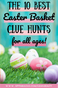 easter-basket-scavenger-hunt
