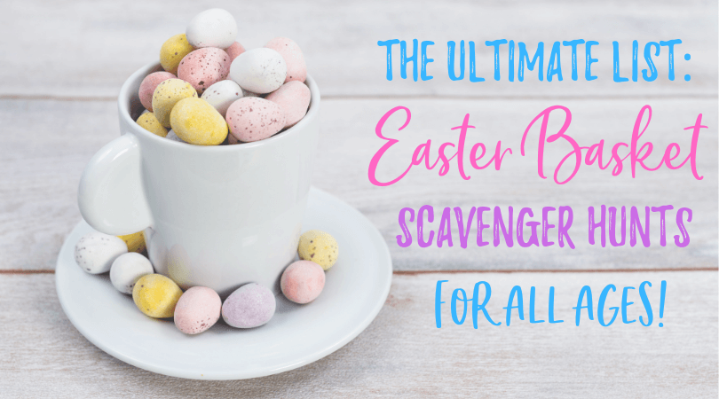 easter-basket-scavenger-hunts