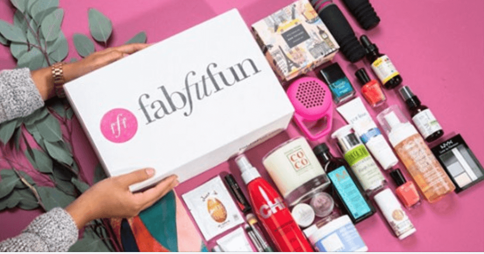 Fabfitfun-box, fabfitfun-spoilers, fabfitfun-discount, fabfitfun-summer