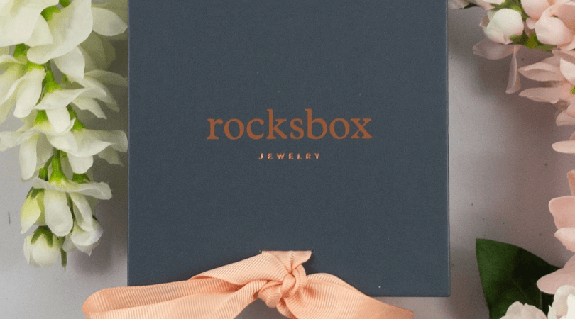 jewelry subscription box, rental jewelry service, the best jewelry box, rocksbox jewelry subscription box