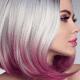 silver-hair-images, silver-hair-highlights, silver-hair-inspiration, silver-hair-ombre