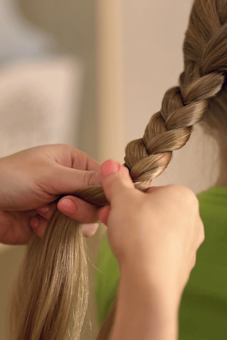 60+ Easy & Adorable Hairstyles for Little Girls with All Hair ...