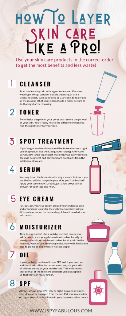how-to-layer-skincare