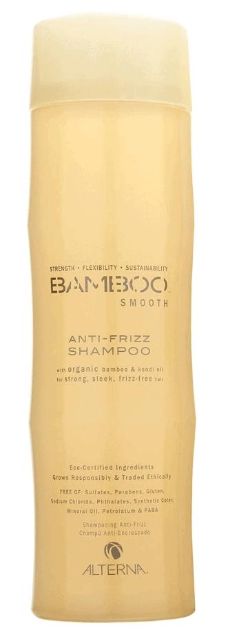 smoothing-shampoo