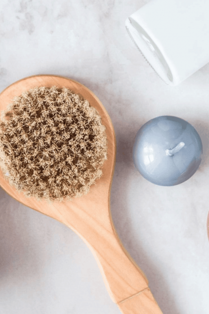 Are You Dry Brushing? You Should Be. Here's How.