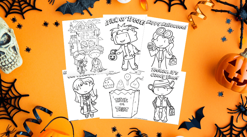 halloween-coloring-pages