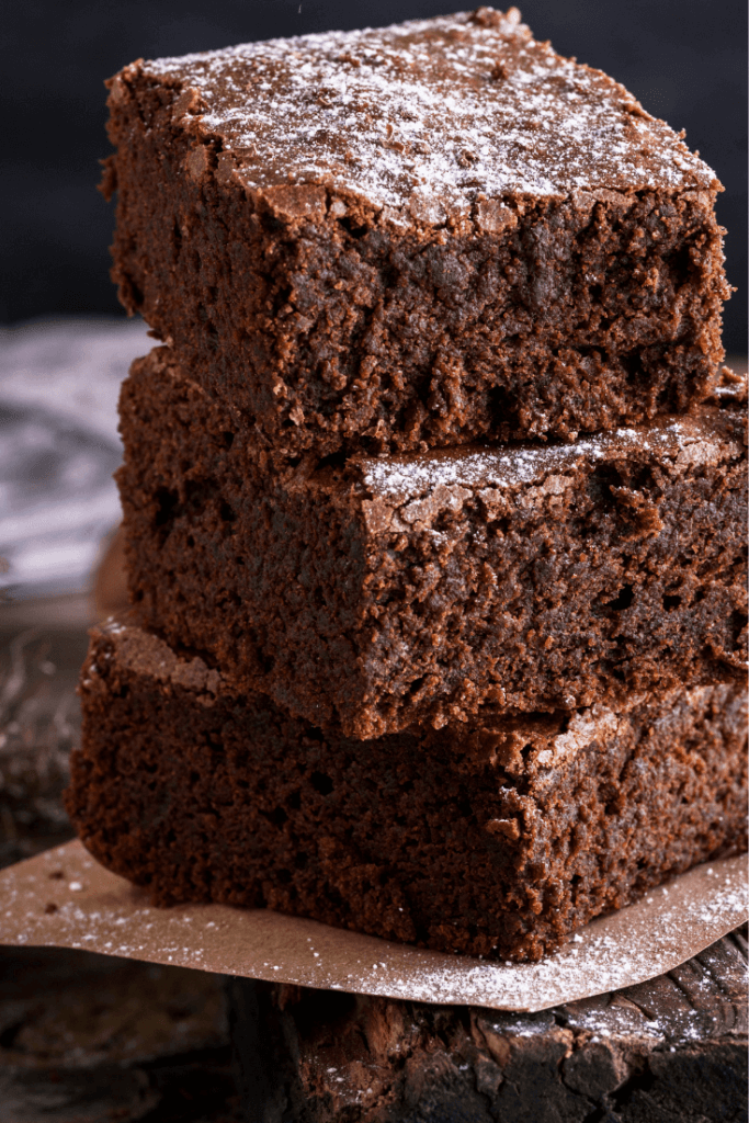 25 Delicious Homemade Brownie Recipes You Should Make Tonight!