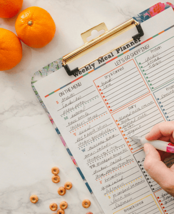 meal-plan-printable