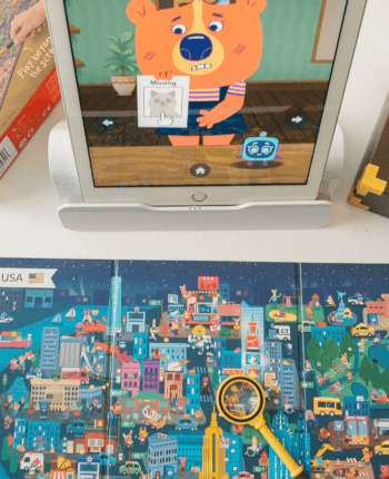 osmo detective agency review