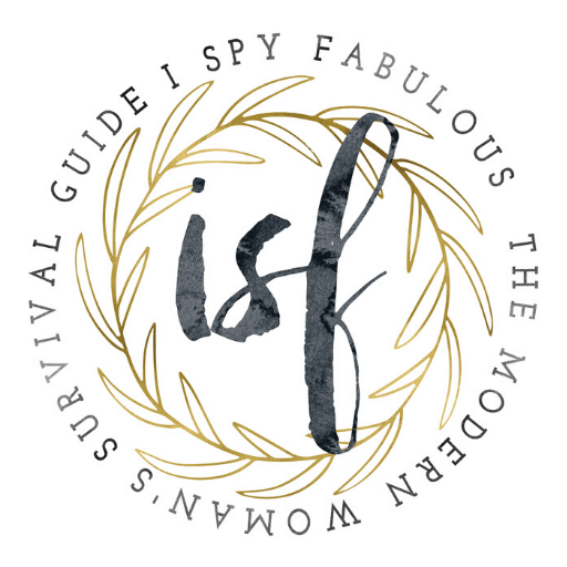 i spy fabulous: the modern woman's survival guide