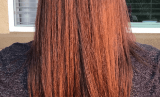 at home hair color, esalon reviews