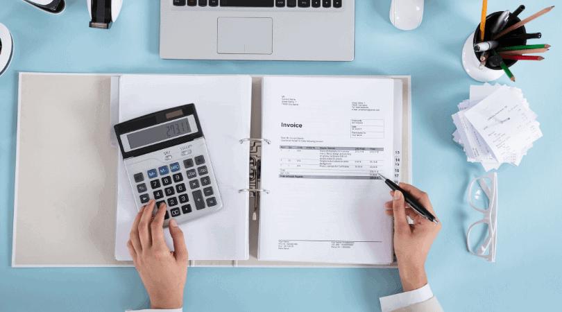 how to invoice