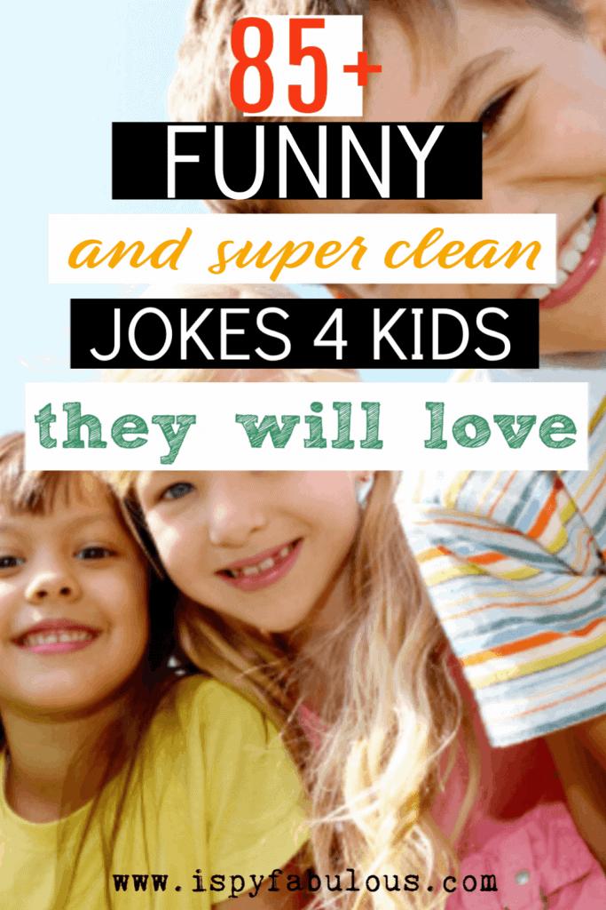jokes for kids