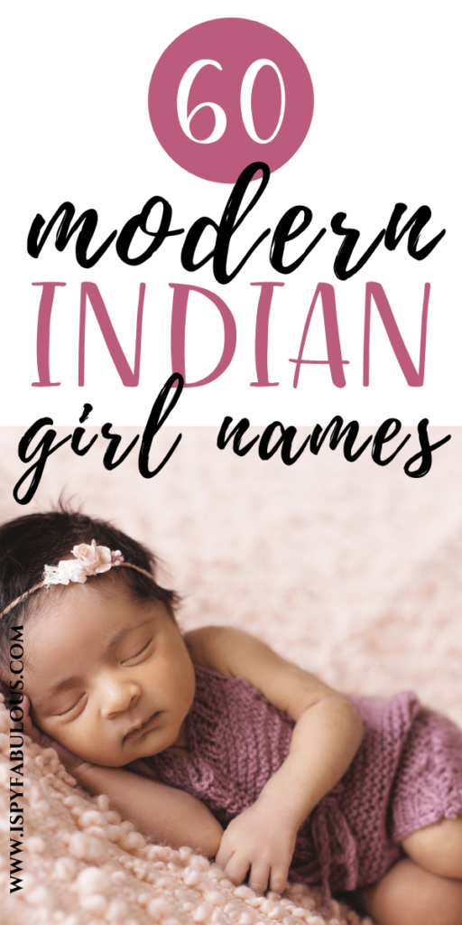 indian girl names