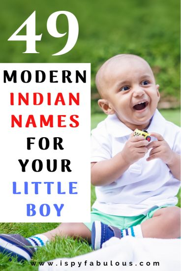 indian boy names