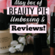 beauty pie review