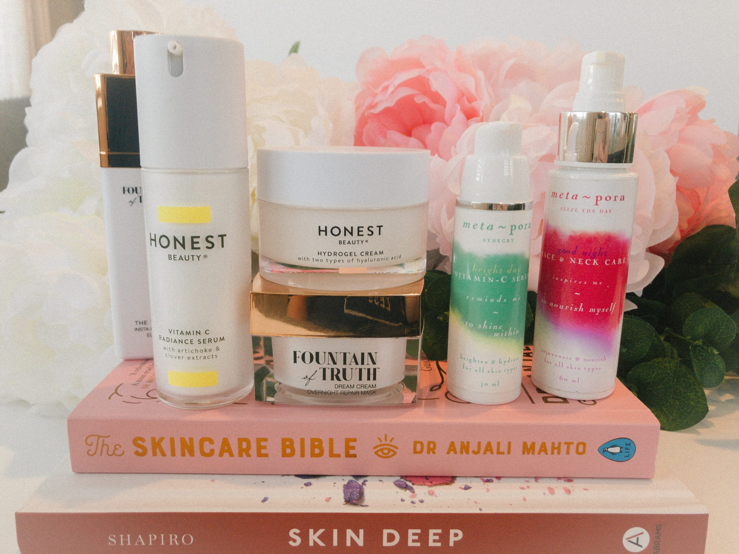 clean skin care brands