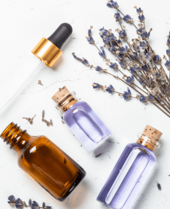 essential oil blends for anxiety
