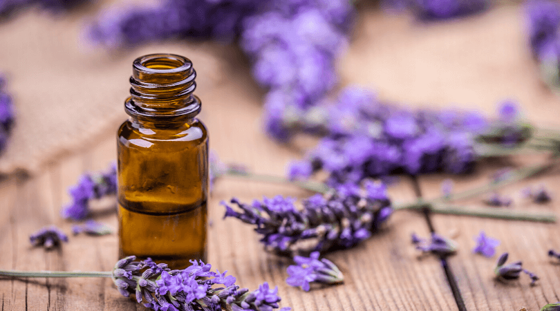 essential oil blend for anxiety