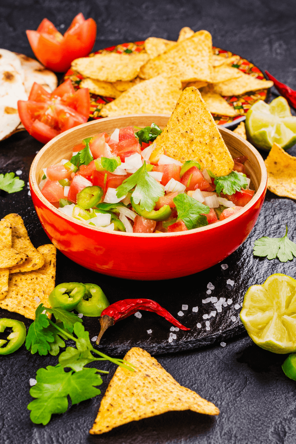 21 Salsa Recipes You'll Run to the Kitchen To Make Today!