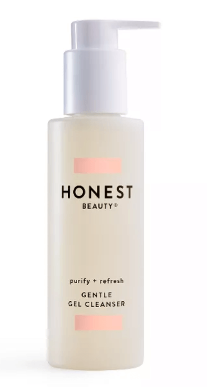 honest beauty makes one of the best face wash