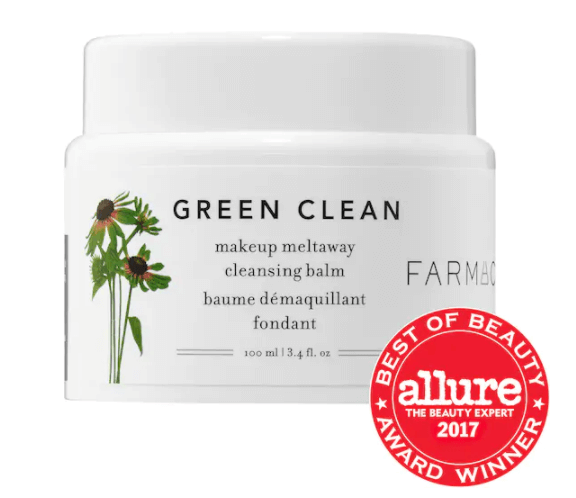 farmacy green clean is one of the best face wash